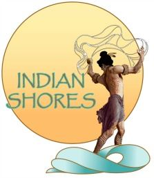 Indian Shores New Logo