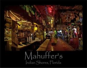 Mahuffers IS