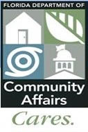 Florida Department of Community Affairs Cares.