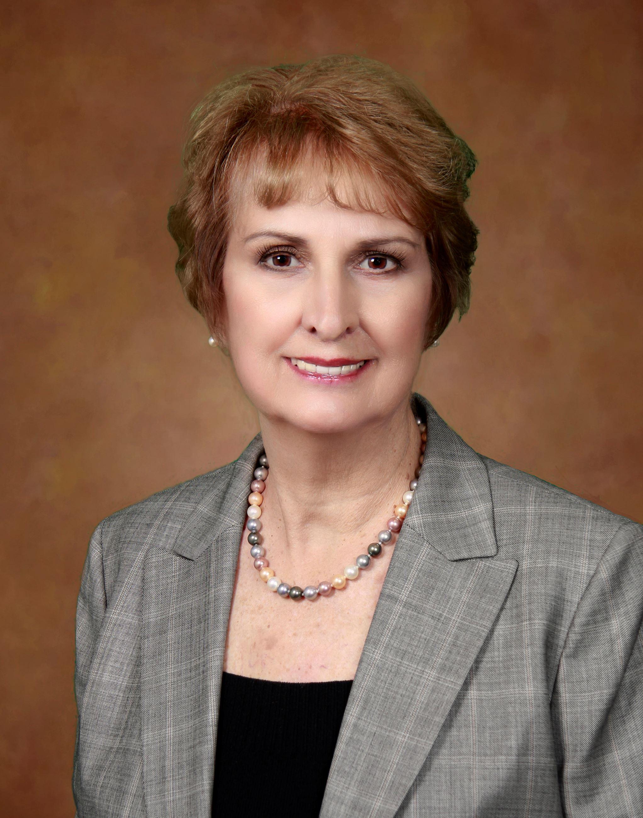 Councilor Diantha Schear