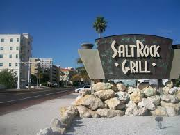 IS Salt Rock